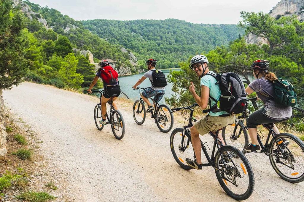 Plitviceactive - Cycling Plitvice Valleys