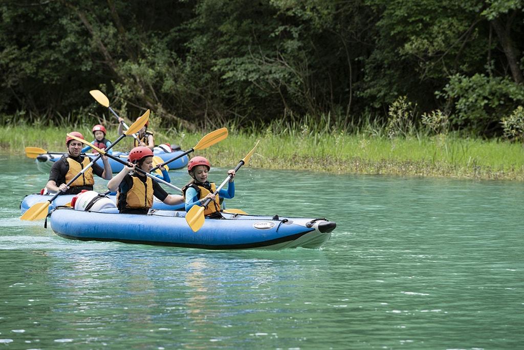 Plitviceactive Kayaking